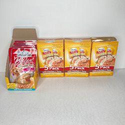 4 BOXES Hartz Delectable for Sale in Winter Park,  FL