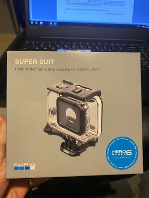 Go Pro SuperSuit for Sale in Providence, RI