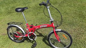 Citizens folding bike, Great Condition for Sale in Ruskin, FL