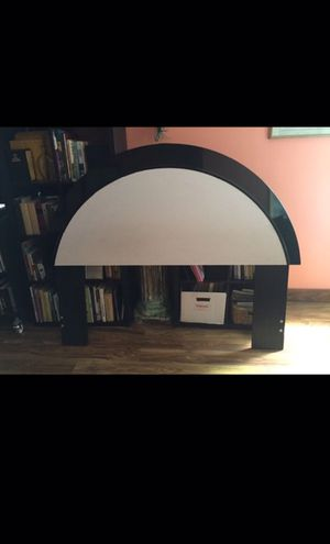 Headboard and Mirror for Sale in Pittsburgh, PA