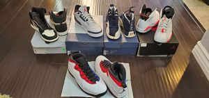 Sneakers To Trade For PS5 for Sale in Riverside, CA