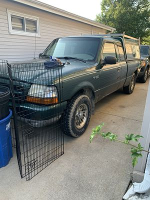 Ford ranger 99 for Sale in Addison, IL
