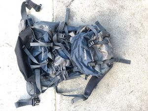 Wasing 50+5L Hiking/Camping Backpack for Sale in Bassett, CA