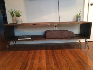 Mid Century Modern Console Table for Sale in Denver, CO