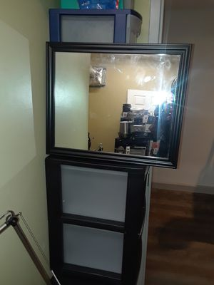 Wall mirror for Sale in Vestal, NY