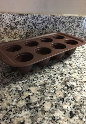 Wilton silicone chocolate cherry mold for Sale in Westerville, OH