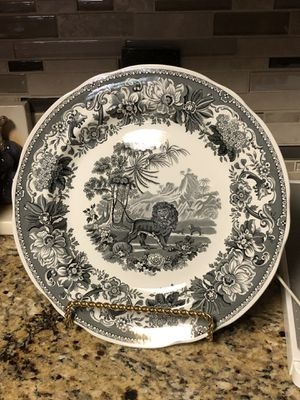 The Spode Archiver Collection Plate for Sale in Dallas, TX