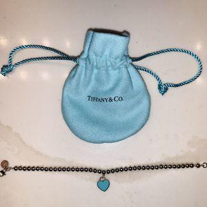 Tiffany & Co Bead Bracelet for Sale in Oviedo, FL