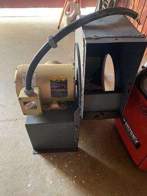 2 Baldor reliance super e motors for Sale in Riverside, CA