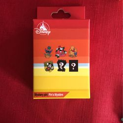 Disney Mystery Pin Minnie Mouse Berry Cute for Sale in Corona,  CA