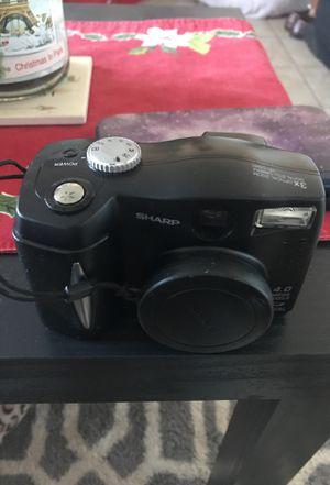 Sharp digital camera for Sale in Torrington, CT