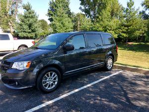 2012 Dodge Grand Caravan RT for Sale in St. Peters, MO