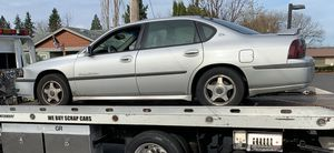 Chevy Impala Mechanic special needs a radiator and serpentine belt for Sale in Portland, OR