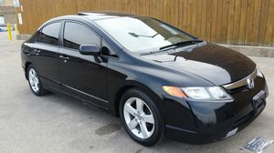 2006 honda civic EX for Sale in Chicago, IL