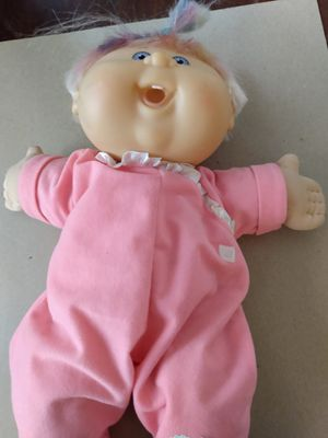 Baby cabbage Patch Doll for Sale in Carmichael, CA