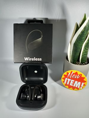 TWS- 9 Wireless Earbuds, Battery life 9 Hours Wireless Play, Sweat and Water Resistance for Sale in Loma Linda, CA