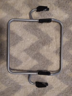 Chicco Car Seat Adapter for BOB Stroller for Sale in Hillsboro, OR