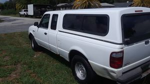 Ford ranger 2001 for Sale in Spring Hill, FL