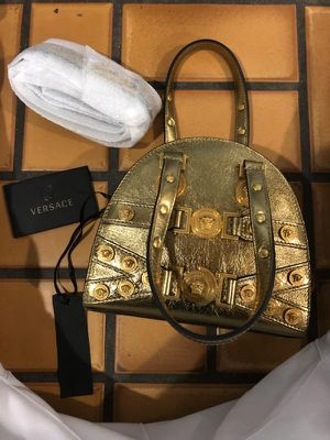 VERSACE HANDBAG for Sale in Houston, TX
