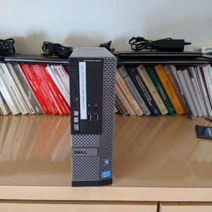 DELL Optiplex 3010 I5-3470, 3.20 GHZ, 8GB, 250GB HD,WIN10,8 USB for Sale in Syosset, NY