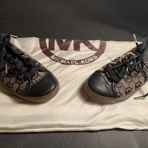 Michael Kors Tennis Shoes Size 6.5 for Sale in West Linn, OR