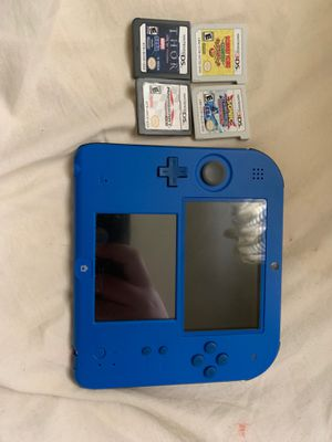 Nintendo 2DS for Sale in Silver Spring, MD