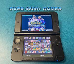 Nintendo 3ds xl for Sale in Vista, CA