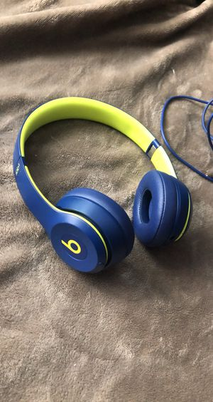 Beats Solo3 Wireless Headphones for Sale in Queens, NY