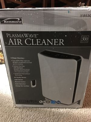 Plasma Wave air cleaner Kenmore excellent condition for Sale in Poway, CA