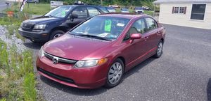 2006 Honda Civic Sdn LX for Sale in Annville, PA