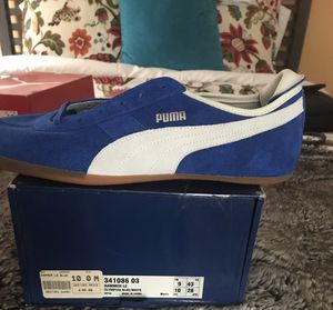 Puma Hammer LE size 10 for Sale in Morrisville, PA