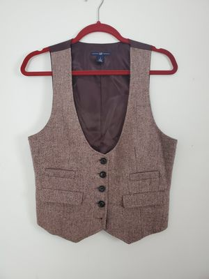 Gap Wool Vest for Sale in Floral Park, NY