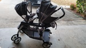 Double Stroller for Sale in Frisco, TX