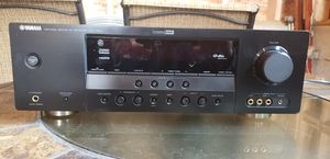 Yamaha RX-V363 Natural Sound Receiver for Sale in Tacoma, WA