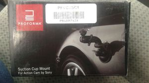 Proforma suction cup mount $20 for Sale in Seattle, WA