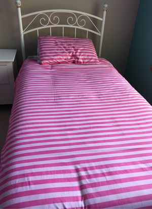 Twin Beds and Bedding for Sale for Sale in Bonney Lake, WA