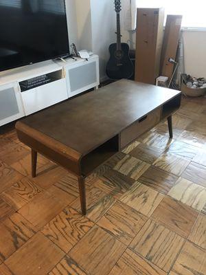 Mid Century Modern Coffee Table - Belham Living for Sale in Washington, DC