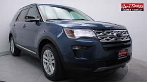 2018 Ford Explorer for Sale in Tacoma, WA