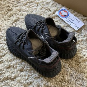 Adidas Yeezy 350 v2 Triple Black Size 10 DS for Sale in Temecula, CA