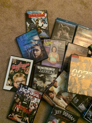 DVD's for Sale in Millville, NJ