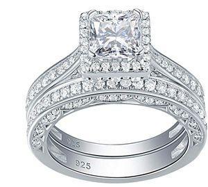 Engagement wedding ring set for Sale in Smyrna, TN