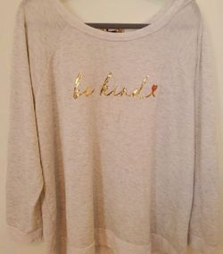 """Be Kind"" Tunic for Sale in Lovettsville,  VA"