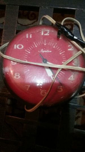 ANTIQUE CLOCK for Sale in Anderson, SC