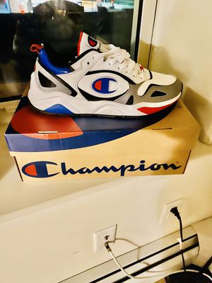 Champion Size 13 Men for Sale in Springfield, MA