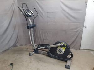 NordicTrack CX 1000 folding elliptical for Sale in Boise, ID