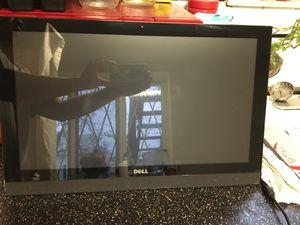 Dell Touchscreen Computer for Sale in Hamtramck, MI
