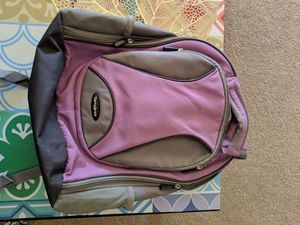 Samsonite laptop backpack for Sale in Fremont, CA