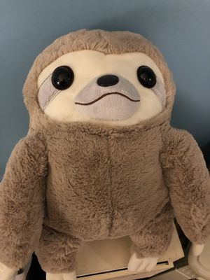 Large Sloth Plushie for Sale in Bluffdale, UT
