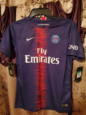 Psg Nike Boys Soccer Jersey Size XL for Sale in Las Vegas, NV