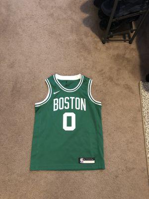 Boston Celtics Basketball Jersey for Sale in Greensboro, NC